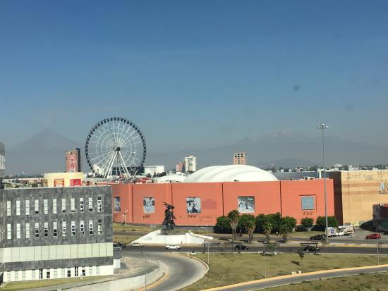 Foto de City Express Puebla Angelópolis