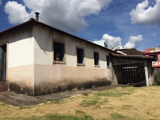 Casa Pelé