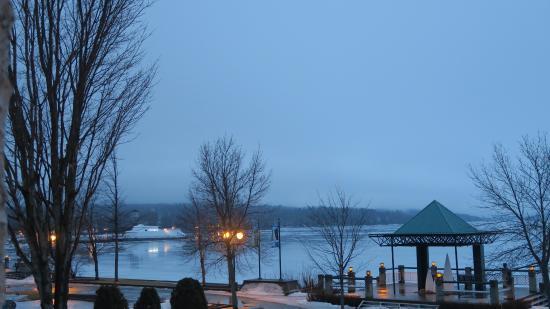 Bilde fra Hotel & Spa Etoile-sur-le-Lac