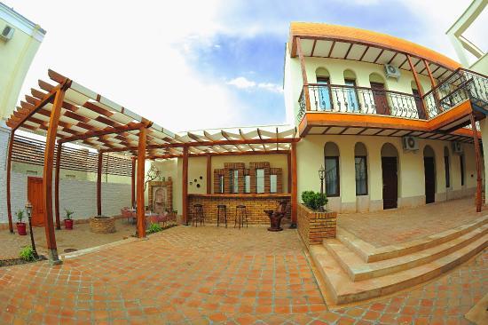Photo of Hotel Malika Bukhara
