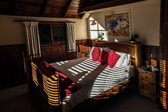 Harrietville, Austrália: a bed to savour