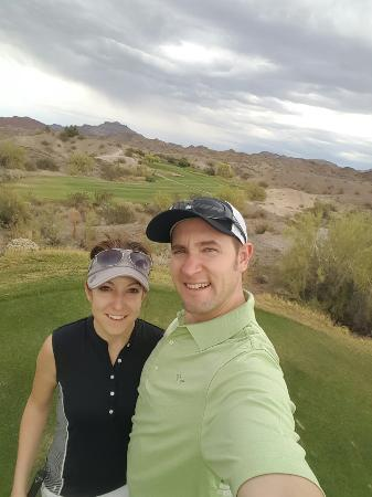 Emerald Canyon Golf Course : 20160517_151234_large.jpg