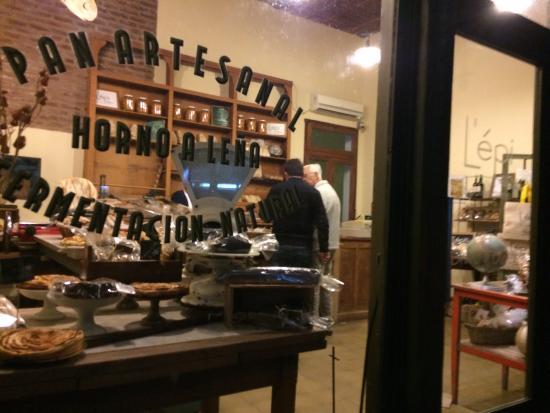 L'epi Boulangerie