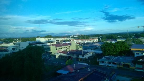 Hotel Ciudad de David-billede