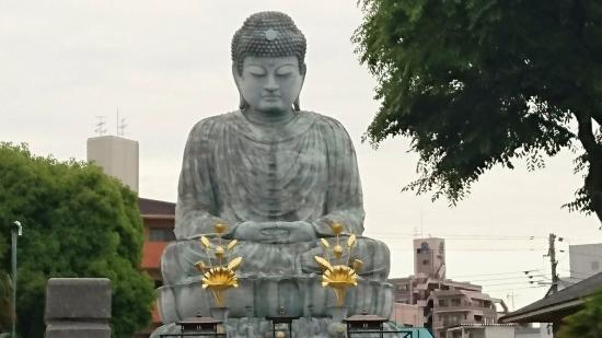 日本三大大仏 - 神戸市、能福寺...