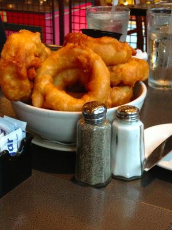 Hyattsville, MD: Onion rings
