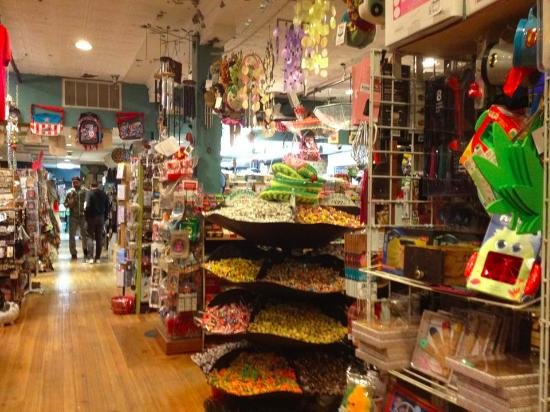 """Hyattsville, MD: The """"General Store"""" with lots of cool items"""