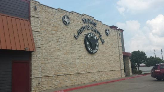 Texas Land & Cattle Steak House: 20160513_160741_large.jpg