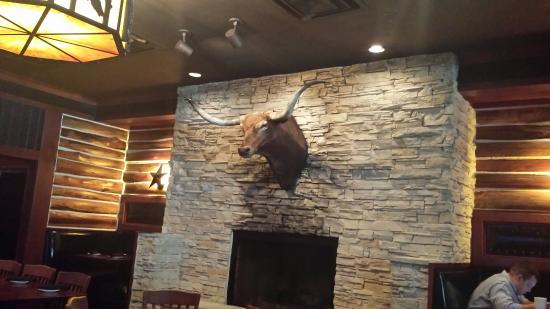 Texas Land & Cattle Steak House: 20160513_163034_large.jpg