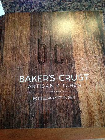 Baker's Crust Artisan Kitchen: Check out this gem in Richmond's Carytown neighborhood.