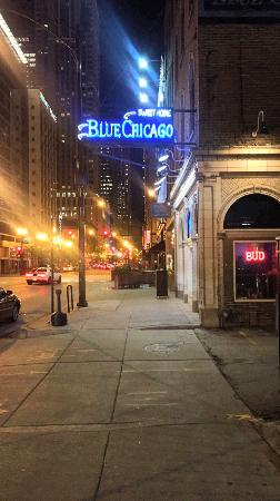Bilde fra Homewood Suites by Hilton Chicago-Downtown