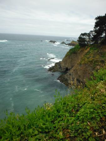 Little River Inn: Mendocino Coast
