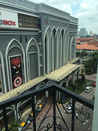 Imperial Heritage Melaka