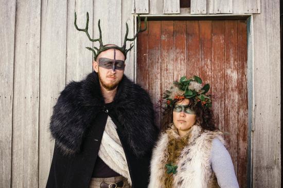 Tasmânia, Austrália: Festival of Voices