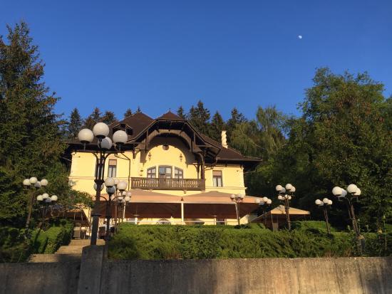 Velenje, Словения: Vila Herberstein