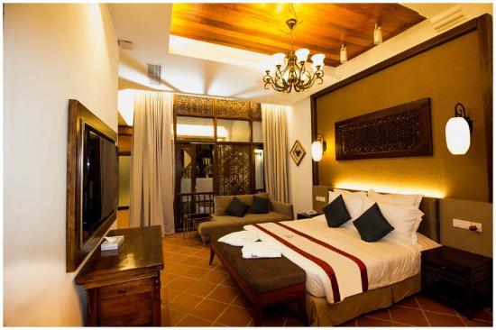 Hotel Puri: Puri Suite