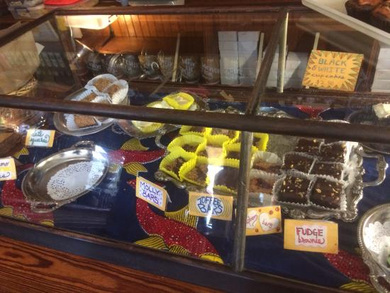 LaHave, Kanada: goodies