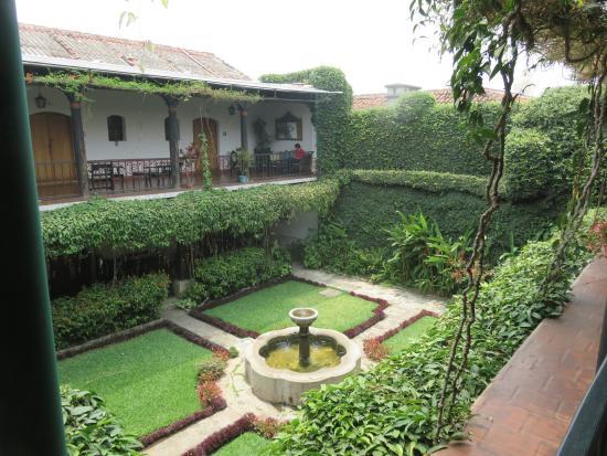 Hotel Posada de Don Rodrigo照片