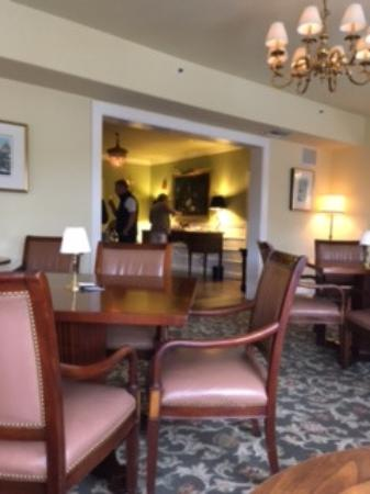Hotel Drisco Photo