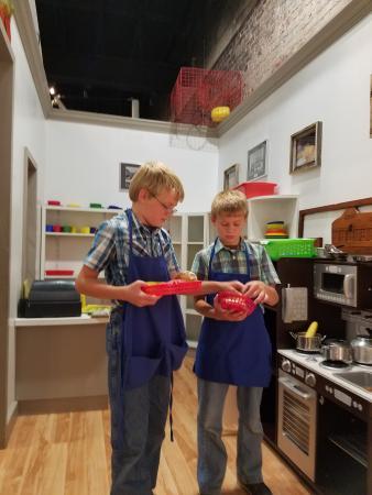 Louisiana Children's Discovery Center Foto