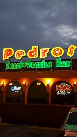 Mexican Restaurants Perdido Key Fl