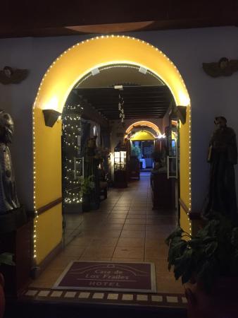 Casa de los Frailes: photo0.jpg