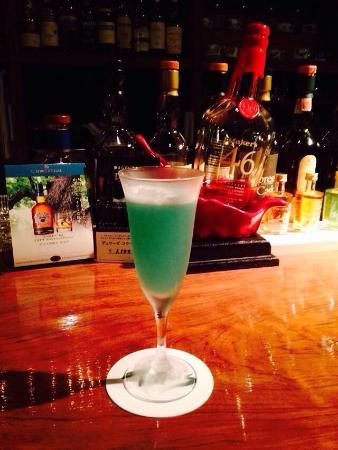 Tomi's Bar