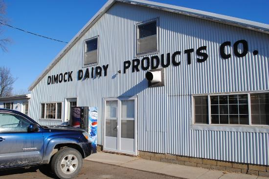 Dimock Dairy