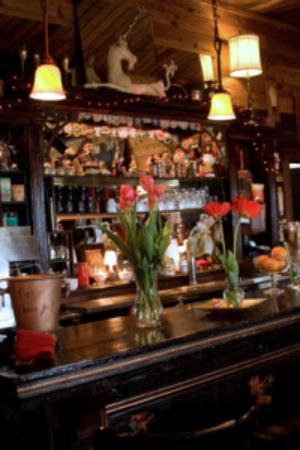 Conway, WA: Parlor Bar