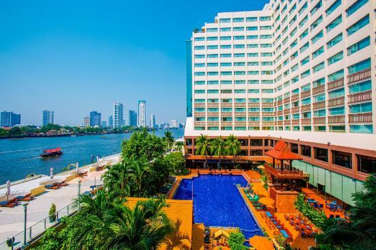 Photo of Ramada Plaza Menam Riverside Bangkok
