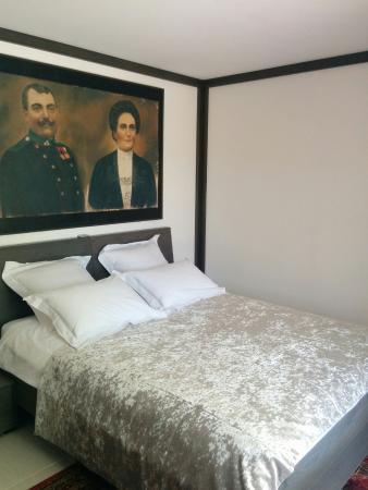Peljesac Peninsula, Croacia: guest room