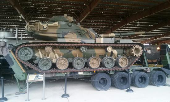 U.S. Army Transportation Museum: CAM01442_large.jpg