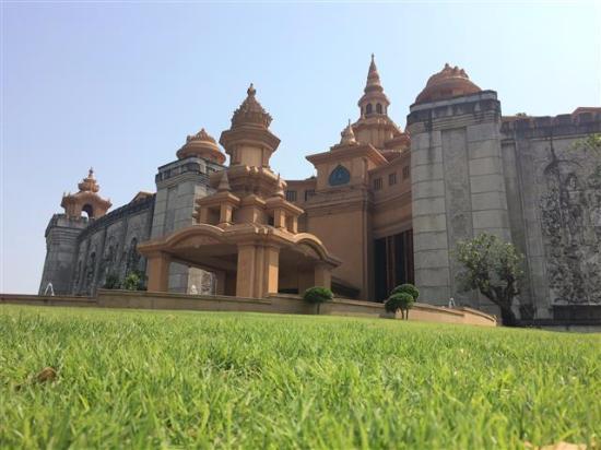 Amata Castle