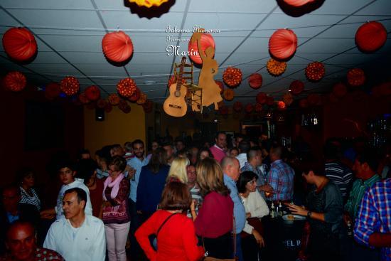 Yunquera, España: NUESTRA GENTE
