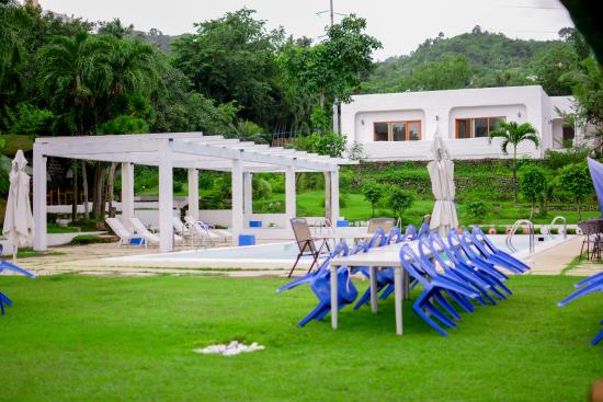 Blue Hotel And Resort Picture