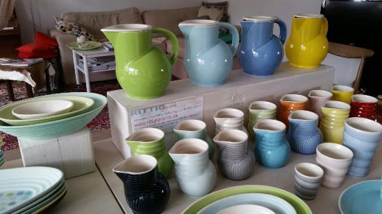 Rittig Keramik