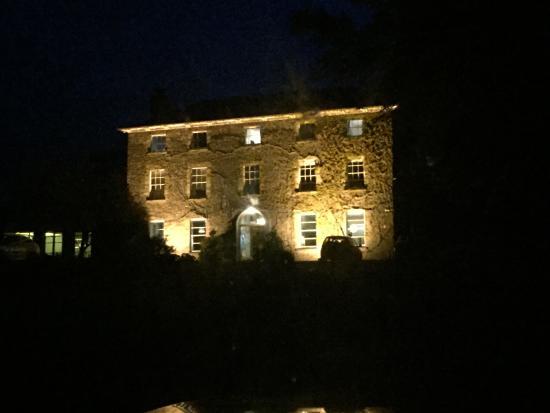 Hammet House Photo