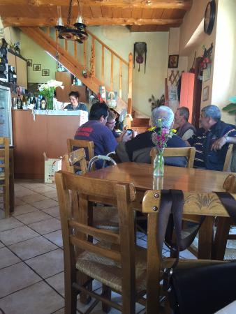 Maria's Taverna