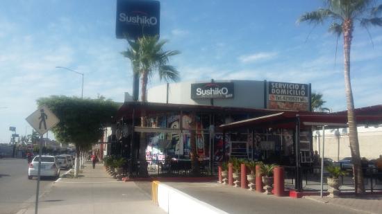 Sushiko Bar