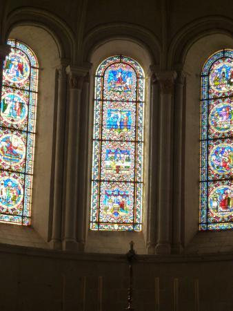 Collegiale de Candes-Saint-Martin