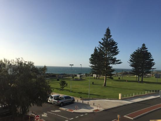 Mullaloo, Australia: Christmas @ The Clarion Suites