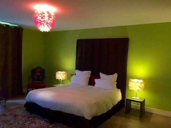 Chambres & Suites Arguibel Photo