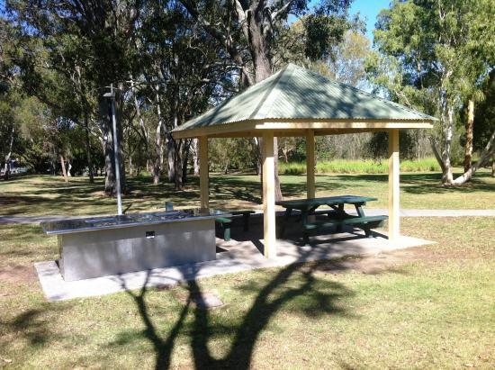 7th Brigade Park