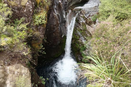 Whakapapa, New Zealand: Tongariro National Park walks