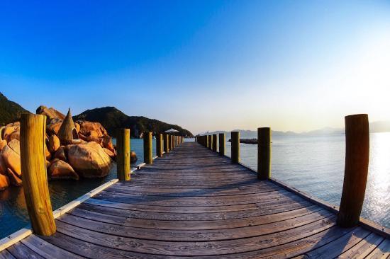 An Lam Ninh Van Bay Villas Photo