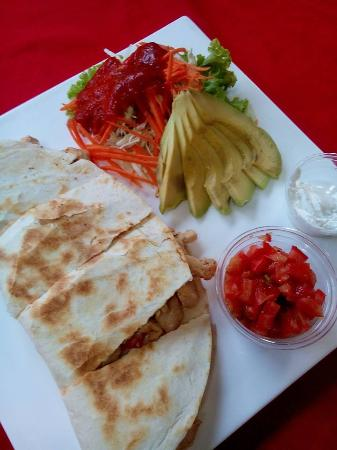 Ladino Restaurant