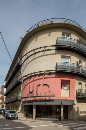 URH Hotel Parkhotel