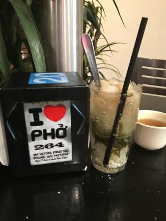 I Love Pho: Dessert