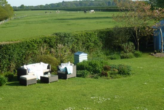 Birtles Farm Photo
