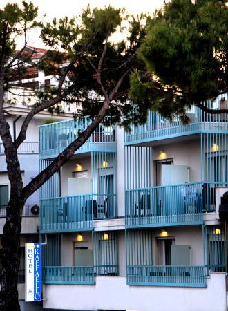 Hotel Raffaello: hotel